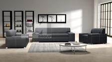 Stoffsofa Sofa Couch Polster Sitz Couchen 3+2+1 Komplett Set Moderne Garnituren