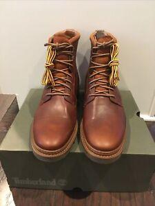 Timberland Men's Port Union Waterproof Primaloft Boot, Size 12
