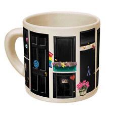 Unemployed Philosophers Guild Mug - Great Gays out of the Closet