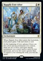 MTG x4 Happily Ever After Throne of Eldraine RARE NM/M Magic the Gathering
