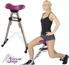 Appareil Fitness 3 minutes Legs - Bas