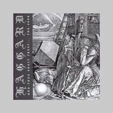 Haggard, The Haggard - And Thou Shalt Trust the Seer [New CD] Argentina - Import