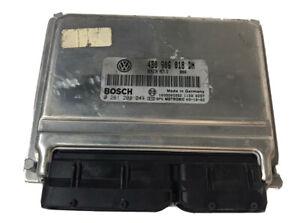 2002 - 2005 Volkswagen Passat 1.8T ECM Engine Control Module | 4B0 906 018 DN