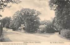 More details for uk40051 golden grove chertsey  real photo  uk runnymede borough of surrey