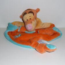 Doudou Tigre Disney Tigrou