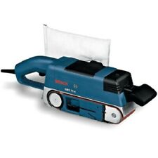 Bosch 220V GBS 75A 710W Pro Belt Sander Work Micro Tool Filter Dust Collect