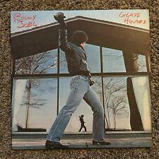 Billy Joel - Glass Houses - Vinyl - 36384 - 1980 - Used