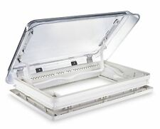 DOMETIC SEITZ MIDI HEKI ROOFLIGHT WITHOUT VENTILATION MOTORHOME SKYLIGHT WINDOW