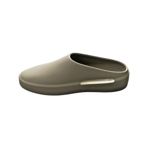 FEAR OF GOD The California Slip-On CONCRETE Size 38 Brand New!