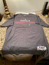 Cincinnati Reds T-Shirt Majestic Authentic Collection Size M  Big Red Machine