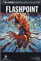DC COMICS Graphic Novel Collection - Volume 59 - FLASHPOINT - SEALED