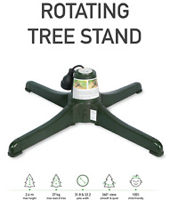 Rotating Christmas Tree Stand. Brand New. Hods Tree up to 2.4 m