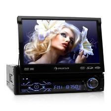 AUTORADIO USB MP3 DVD PLAYER BLUETOOTH 18CM TFT TOUCHSCREEN MONITOR MONICEIVER