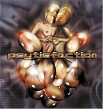 Psytisfaction Skazi  Melicia GMS Space Tribe Alien Project Astral Projection