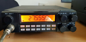 radio cb RCI 2950