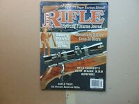 RIFLE SPORTING FIREARMS JOURNAL Guns of the 1870's  May 2007