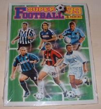 Football Complete Sports Empty Albums/Books