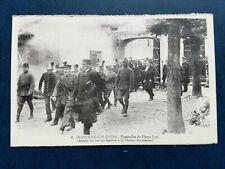 X124. CPA. FUNÉRAILLES DE PIERRE LOTI 1923. ST PIERRE D'OLERON