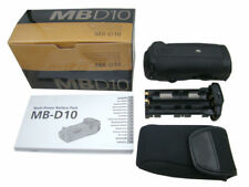 MB-D10 Multi Power Battery Grip for NIKON D300 D700 D300S D900 DSLR Camera