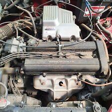 Honda CRV Engine B20B 2.0 RD Suits Models 10/98-11/01