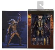 NECA Predator 2 Ultimate City Hunter 7�€� Scale Action Figure NEW