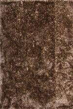 Tapis rectangulaire en polyester pour la maison, 200 cm x 200 cm