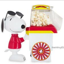 New Peanuts The Original Snoopy Popcorn Push Cart PNP-1 by SmartPlanet