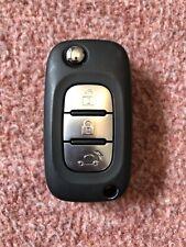 Smart Car Key Fob Remote