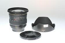 Tamron AF 19 - 35 mm 1:3.5 - 4.5 Nikon F mount Zoomobjektiv