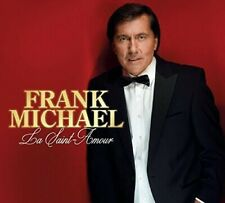 Frank Michael - La Saint Amour [New CD] With DVD, Collector's Ed, Deluxe Edition