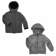 Urban Republic Winter Jacket for Boys with Removable Hood