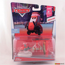 Disney Pixar Cars Terry Gong - 2014 Tokyo Party Deluxe #5 of 10 by Mattel