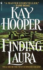 Finding Laura by Kay Hooper (1998, Paperback)