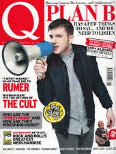 Q Magazine # 311 Plan B