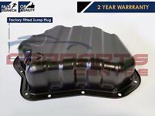Pour nissan xtrail T30 2.2 di dci huile moteur humide sump pan 11110AD210 YD22DDT