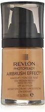 Revlon Photoready Airbrush Effect Foundation (006 Medium Beige) 1 fl.oz. SEALED