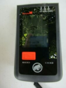 Mammut Barryvox S Avalanche Beacon MSRP $500 used, no box, no harness, no book