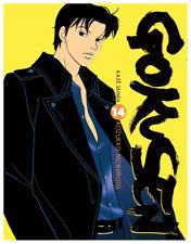 manga Gokusen Tome 14 Seinen Josei Kozueko Morimoto Kaze ごくせん Comédie GTO rare