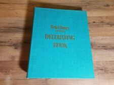 Vintage 1956 Better Homes And Gardens Decorating Book - Binder Style - MINT