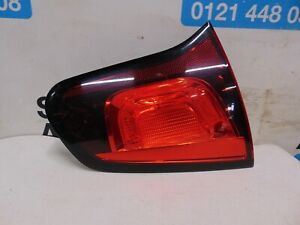 CITROEN C3  MK2 2009-ON, N/S PASSENGER REAR TAILGATE REFLECTOR 9685225580