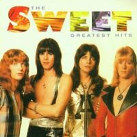 The Sweet - The Greatest Hits (NEW CD)