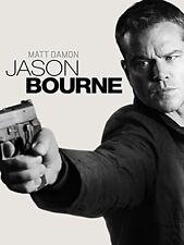 Jason Bourne DVD 2016 Factory Sealed New with Slipcover Free Shipping Matt Damon