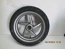 cerchio ruota anteriore per aprilia sr 50 factory