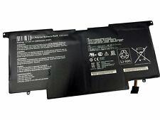 6840mAh New Battery For ASUS Ultrabook C22-UX31 UX31 UX31A UX31E 0B23-002G0AS