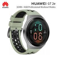 Huawei GT 2e Smart Watch Fitness Tracker 4GB AMOLED HeartRate Monitor Mint Green
