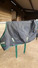 Horsewear Rhino 200g Turnout Size 4ft6  Standard Neck