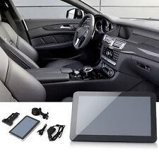 "7"" HD 4G Car Navigation GPS Navigator Sat Nav Map Audio Music Video FM US XC"