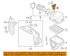 MAZDA OEM 13-15 CX-5-Mass Air Flow Sensor PE0113215