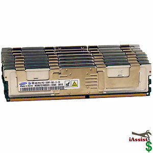 32GB (8x4GB) Memory for Apple Mac Pro 8 Core 2.8 Early (2008) MA970LL/A BTO/CTO