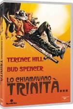 Dvd Lo Chiamavano Trinità *** Terence Hill, Bud Spencer ***......NUOVO